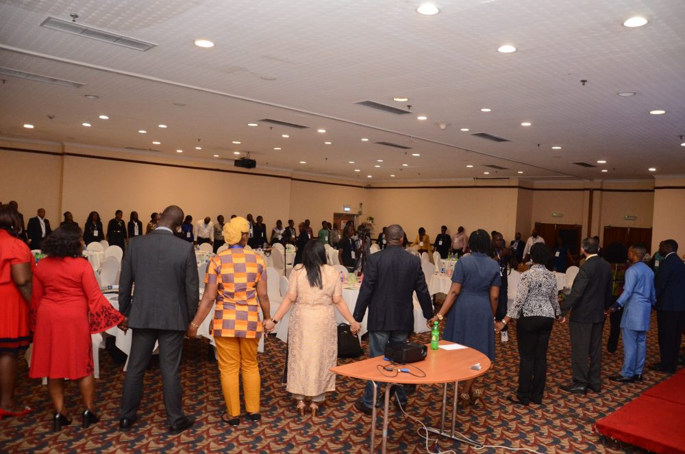 Africa Emotional Intelligence Conference by Pause Factory