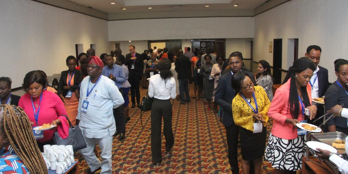 African Emotional Intelligence Conference 2018 22