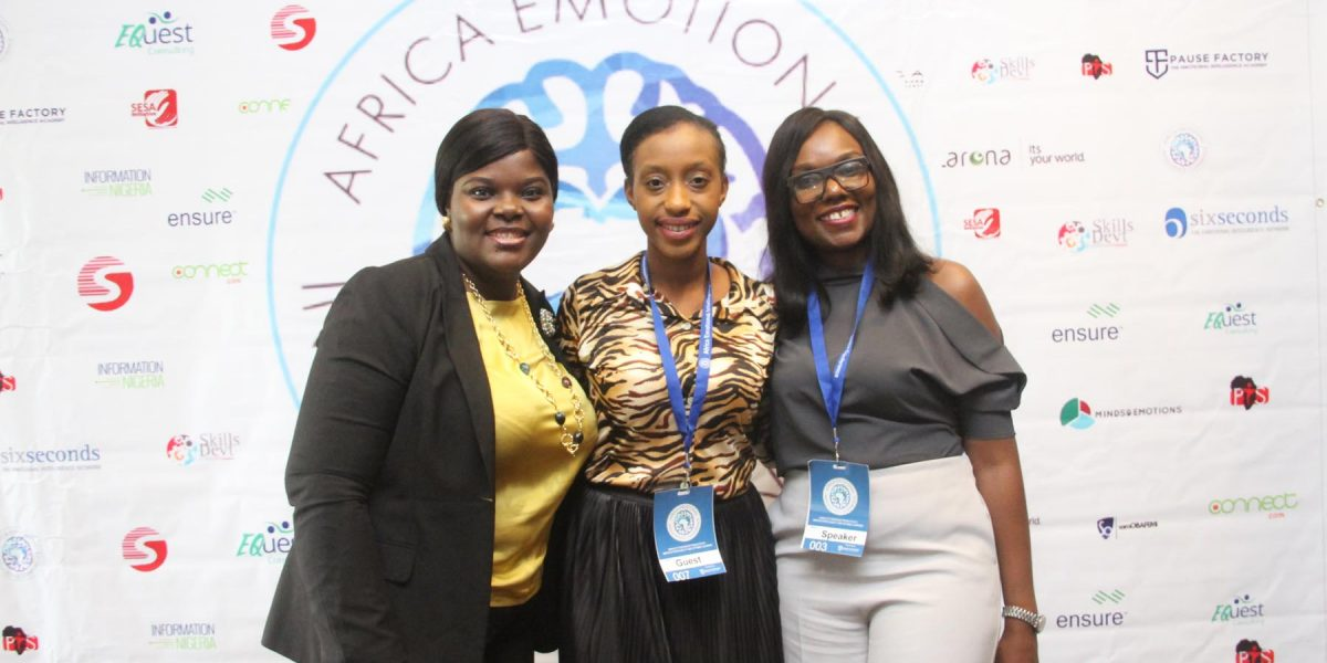 African Emotional Intelligence Conference 2018 25