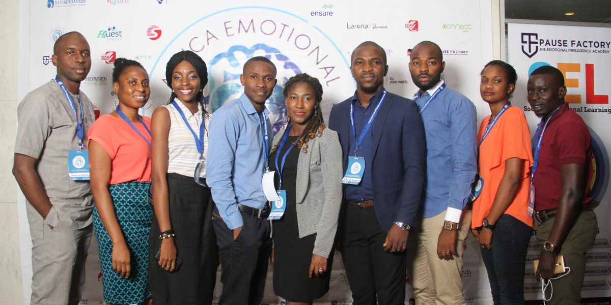 African Emotional Intelligence Conference 2018 4