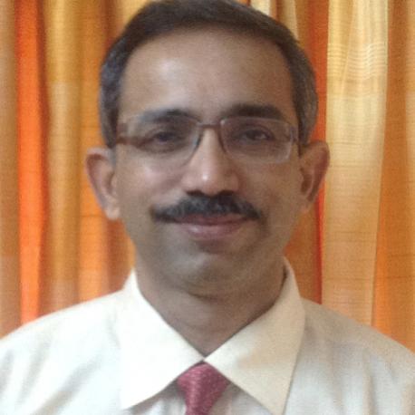 Dr. Sandeep Kelkar 🇮🇳