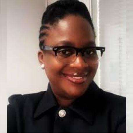 Panelist – Oyiza Salu